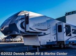 Used 2011  Heartland RV Greystone 29Mk by Heartland RV from Dennis Dillon RV & Marine Center in Boise, ID