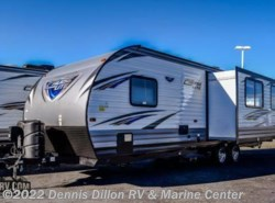 New 2017  Forest River Salem 254Rlxl by Forest River from Dennis Dillon RV & Marine Center in Boise, ID