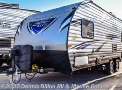 New 2017  Forest River Salem 191Rdxl by Forest River from Dennis Dillon RV & Marine Center in Boise, ID