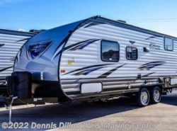 New 2017  Forest River Salem 201Bhxl by Forest River from Dennis Dillon RV & Marine Center in Boise, ID