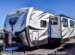 New 2017  Outdoors RV  Outdoors Rv Creekside 27 Bhs by Outdoors RV from Dennis Dillon RV & Marine Center in Boise, ID