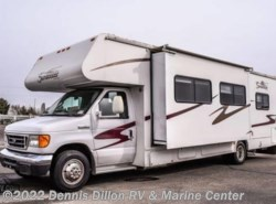 Used 2006  Forest River Sunseeker 3100Ss by Forest River from Dennis Dillon RV & Marine Center in Boise, ID