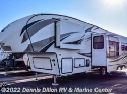 Used 2015  Keystone Cougar 28Rdb