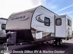 Used 2016  Forest River Evo T2050 by Forest River from Dennis Dillon RV & Marine Center in Boise, ID