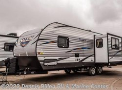 New 2017  Forest River Salem 25Rks by Forest River from Dennis Dillon RV & Marine Center in Boise, ID