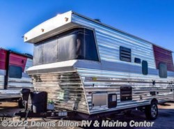 New 2018  Heartland RV  Terry V21 by Heartland RV from Dennis Dillon RV & Marine Center in Boise, ID
