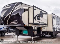 New 2018  Heartland RV Road Warrior 427Rw by Heartland RV from Dennis Dillon RV & Marine Center in Boise, ID