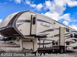 New 2018  Forest River Cardinal 3350Rl by Forest River from Dennis Dillon RV & Marine Center in Boise, ID