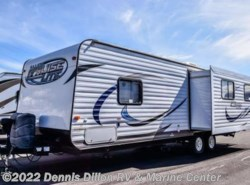 Used 2013  Forest River  Cruise Lite by Forest River from Dennis Dillon RV & Marine Center in Boise, ID
