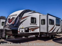 New 2018  Heartland RV Wilderness 3250Bs by Heartland RV from Dennis Dillon RV & Marine Center in Boise, ID