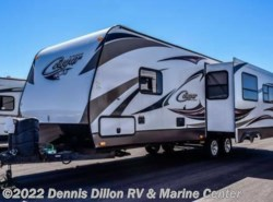 Used 2014  Keystone Cougar 27Rls by Keystone from Dennis Dillon RV & Marine Center in Boise, ID