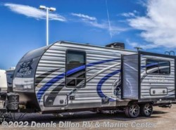 Used 2017  Miscellaneous  Omega Road Ranger  by Miscellaneous from Dennis Dillon RV & Marine Center in Boise, ID