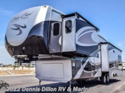 Used 2017  Forest River Cedar Creek Kt by Forest River from Dennis Dillon RV & Marine Center in Boise, ID