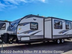 New 2017  Forest River  Cruise Lite 263Bhxl by Forest River from Dennis Dillon RV & Marine Center in Boise, ID