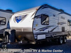 New 2017  Forest River  Cruise Lite 191Rdxl by Forest River from Dennis Dillon RV & Marine Center in Boise, ID