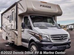New 2018  Coachmen Prism 2200 by Coachmen from Dennis Dillon RV & Marine Center in Boise, ID
