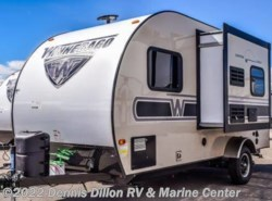 New 2018  Winnebago Winnie Drop 170K by Winnebago from Dennis Dillon RV & Marine Center in Boise, ID
