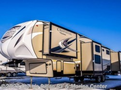New 2017  Coachmen Chaparral 371Mb by Coachmen from Dennis Dillon RV & Marine Center in Boise, ID