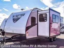 New 2018  Winnebago Minnie 2500Fl by Winnebago from Dennis Dillon RV & Marine Center in Boise, ID