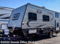 New 2017  Viking  17Bh by Viking from Dennis Dillon RV & Marine Center in Boise, ID