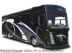 New 2018  Thor Motor Coach Aria 3601 by Thor Motor Coach from Dennis Dillon RV & Marine Center in Boise, ID