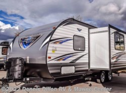 New 2017  Forest River  Cruise Lite 232Rbxl by Forest River from Dennis Dillon RV & Marine Center in Boise, ID