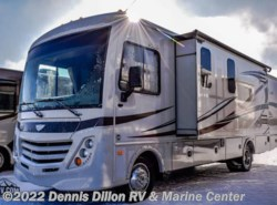 New 2017 Fleetwood Flair 30P available in Boise, Idaho