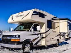 New 2017  Coachmen Freelander  21Rs by Coachmen from Dennis Dillon RV & Marine Center in Boise, ID
