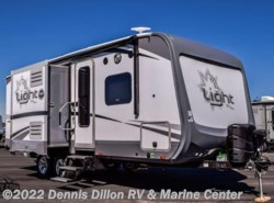 New 2018  Open Range Light 216Rbs by Open Range from Dennis Dillon RV & Marine Center in Boise, ID