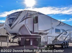 New 2018  Eclipse Attitude 39Crsg by Eclipse from Dennis Dillon RV & Marine Center in Boise, ID
