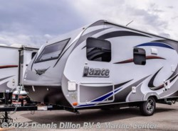 New 2018  Lance  Trailer 1475 by Lance from Dennis Dillon RV & Marine Center in Boise, ID