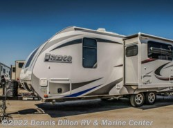New 2017  Lance  Trailer 2155 by Lance from Dennis Dillon RV & Marine Center in Boise, ID