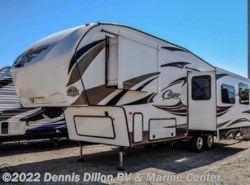 Used 2015  Keystone Cougar  by Keystone from Dennis Dillon RV & Marine Center in Boise, ID
