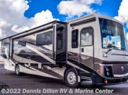 New 2017  Holiday Rambler Navigator 38F by Holiday Rambler from Dennis Dillon RV & Marine Center in Boise, ID