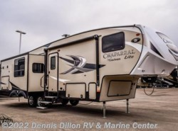 New 2017  Coachmen Chaparral 29Rls by Coachmen from Dennis Dillon RV & Marine Center in Boise, ID