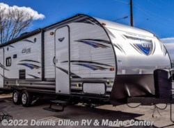 New 2017  Forest River Salem Cruise Lite 254Rlxl by Forest River from Dennis Dillon RV & Marine Center in Boise, ID