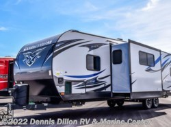 New 2018  Forest River Sandstorm 290Gslr by Forest River from Dennis Dillon RV & Marine Center in Boise, ID