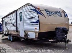 Used 2016  Forest River Wildwood 27Rls by Forest River from Dennis Dillon RV & Marine Center in Boise, ID