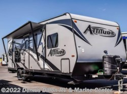 New 2018 Eclipse Attitude 27Sa available in Boise, Idaho
