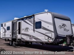 New 2018  Open Range Roamer 310Bhs by Open Range from Dennis Dillon RV & Marine Center in Boise, ID