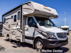 New 2018  Coachmen Prism Prc2250 by Coachmen from Dennis Dillon RV & Marine Center in Boise, ID