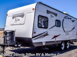 Used 2014  Forest River Wildwood  by Forest River from Dennis Dillon RV & Marine Center in Boise, ID