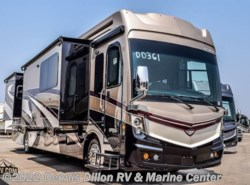 New 2018  Fleetwood Discovery 40D