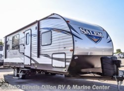 New 2018  Forest River Salem 25Rks by Forest River from Dennis Dillon RV & Marine Center in Boise, ID