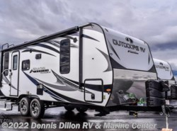 New 2018  Outdoors RV  Outdoors Rv Creekside 20 Fq by Outdoors RV from Dennis Dillon RV & Marine Center in Boise, ID
