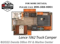 New 2018  Lance  Camper by Lance from Dennis Dillon RV & Marine Center in Boise, ID