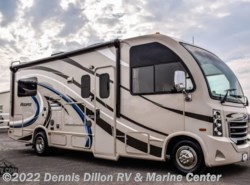 Used 2017  Thor Motor Coach  24.1 by Thor Motor Coach from Dennis Dillon RV & Marine Center in Boise, ID
