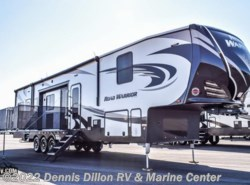 New 2018  Heartland RV Road Warrior 428Rw by Heartland RV from Dennis Dillon RV & Marine Center in Boise, ID
