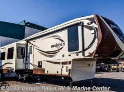 Used 2015  Heartland RV  Big Horn by Heartland RV from Dennis Dillon RV & Marine Center in Boise, ID