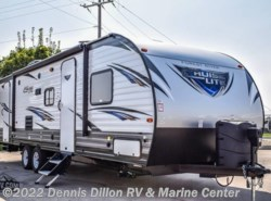 New 2018  Forest River Salem Cruise Lite 263Bhxl by Forest River from Dennis Dillon RV & Marine Center in Boise, ID